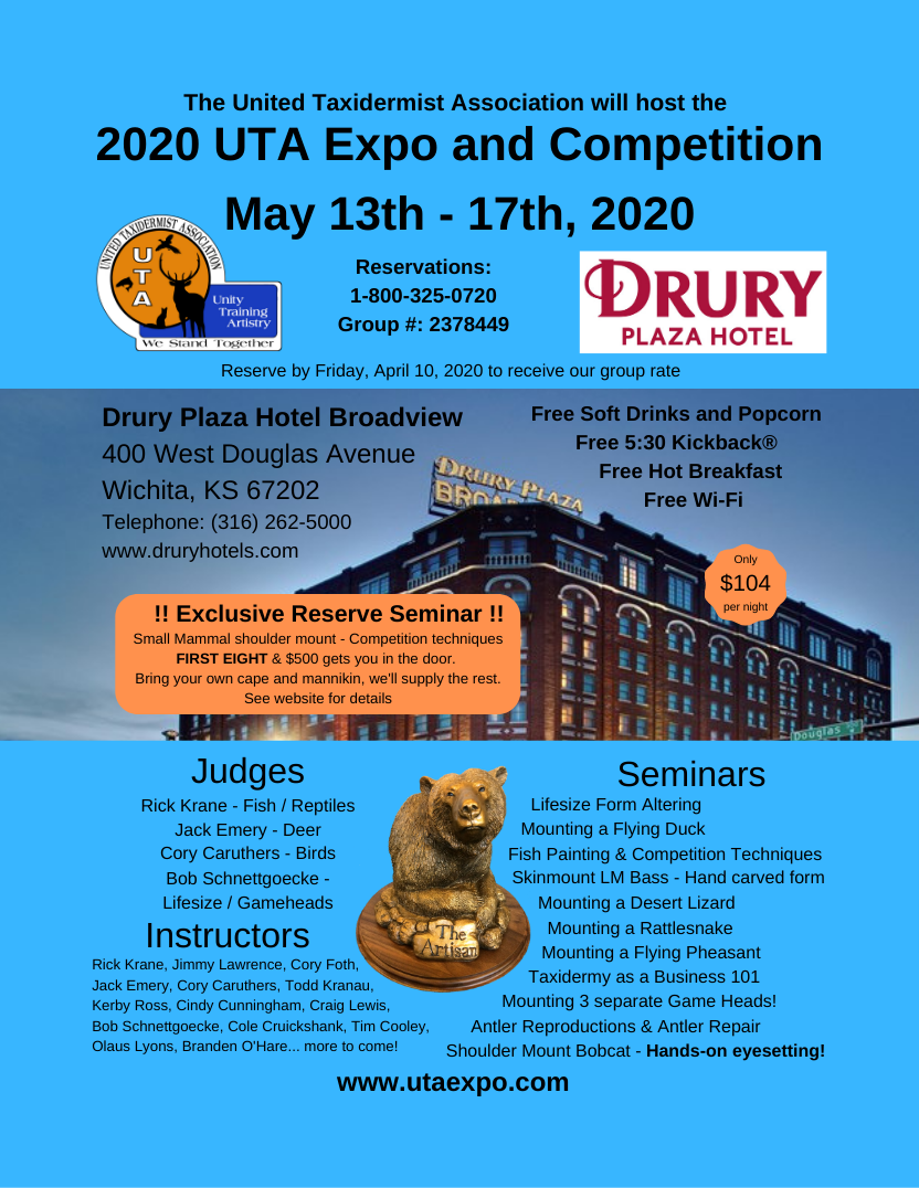 2020 UTA Expo and Competition.png