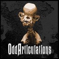 OddArticulations