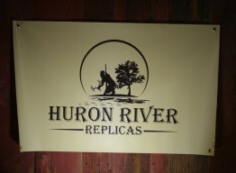 Huron River Replicas