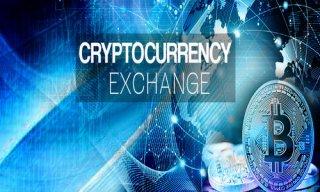 cryptoexchanger