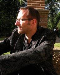 Chris van Kalken