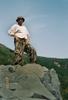 Alaska Mountin Man