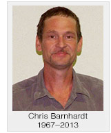Chris Barnhardt