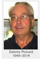 Dennis Pickard