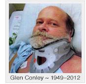 Glen Conley