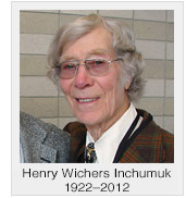 Henry Wichers Inchumuk