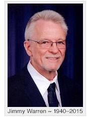 Jimmy Warren