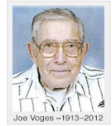 Joe Voges