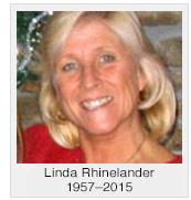 Linda Rhinelander