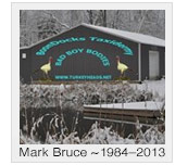 Mark Bruce