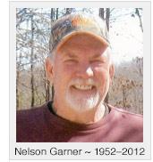 Nelson Garner