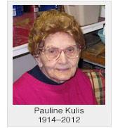 Pauline Kulis