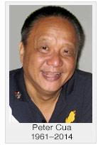 Peter Cua