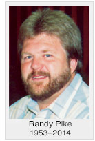 Randy Pike