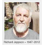 Richard Jeppson