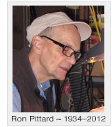 Ron Pittard