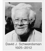 David J. Schwendeman