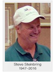 Steve Steinbring