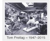 Tom Freitag